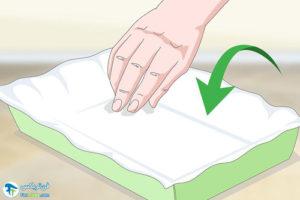 4 طرز ساخت صابون بچه در منزل