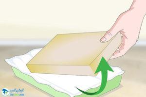 5 طرز ساخت صابون بچه در منزل