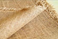Photo of چگونه پارچه های گونی یا کرباس کنفی را بشوییم؟