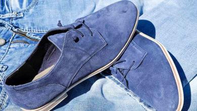 Photo of اصول صحیح انتخاب و ست کردن کفش جیر با انواع لباس و اکسسوری مردانه