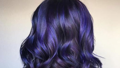 Photo of چگونه با ایندیگو موهای خود را رنگ کنیم؟