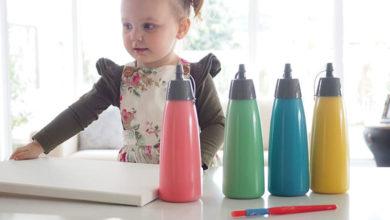 Photo of چگونه رنگ طبیعی و غیر سمی برای رنگ آمیزی کودکان بسازیم؟