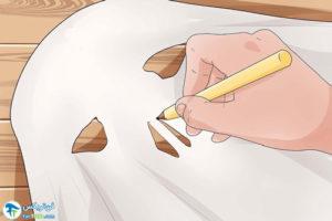 7 ساخت لباسروح
