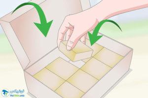 8 طرز ساخت شوینده کودک در منزل