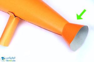 8 طرز ساخت بلندگوی دستی