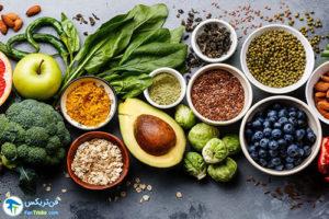 1 افزایش طبیعی گلوتاتیون بدن