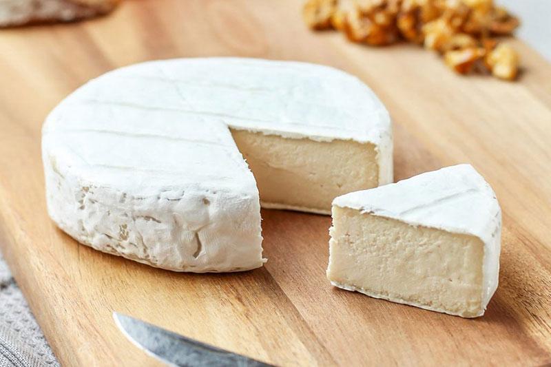 6 نحوه استفاده از پنیر کاممبرت