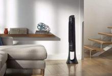 Photo of نحوه سرویس و تمیز کردن پنکه و بخاری برجی فن دار