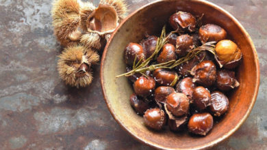 Photo of چگونه شاه بلوط Chestnut را خشک کنیم؟