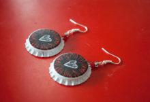 Photo of آموزش ساخت گوشواره با در فلزی نوشابه