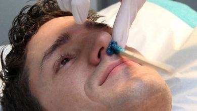 Photo of نحوه استفاده از کرم اصلاح موی بینی