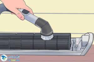 7 اصول تمیز کردن بخاری فن دار