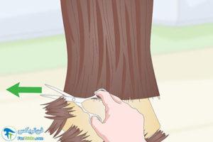 4 کوتاهی موی مصنوعی