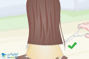 5 کوتاهی موی مصنوعی
