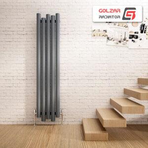 2 تفاوت ویژگی ظاهری و گرمایشی رادیاتور مدرن و قدیمی