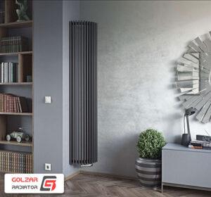 4 ویژگی های گرمایش رادیاتور مدرن